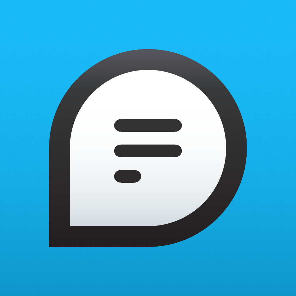 Tellit by GREE, Inc. icon