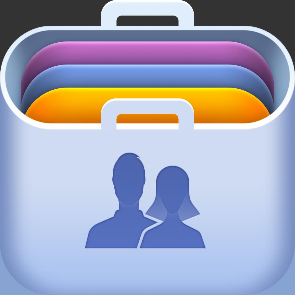 AppShopper Social