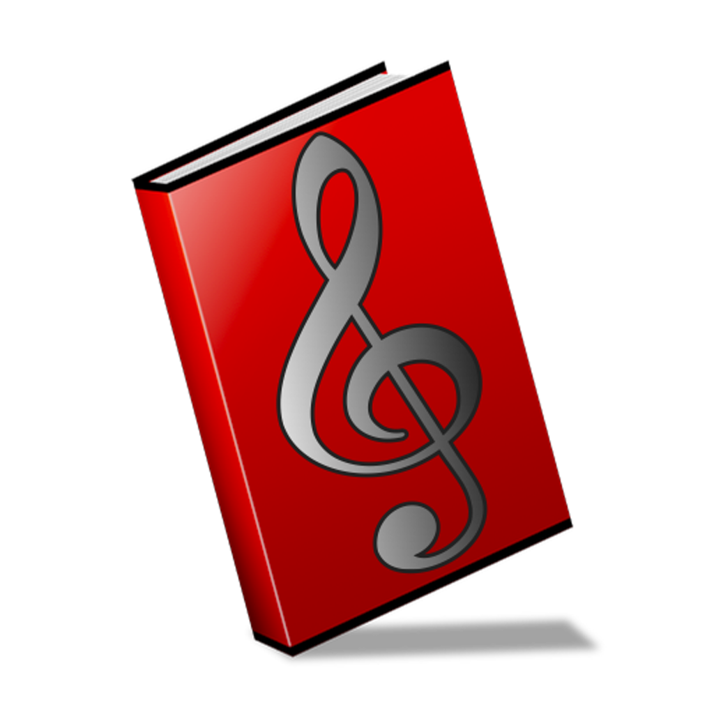 Music Binder (for iPhone/iPod)