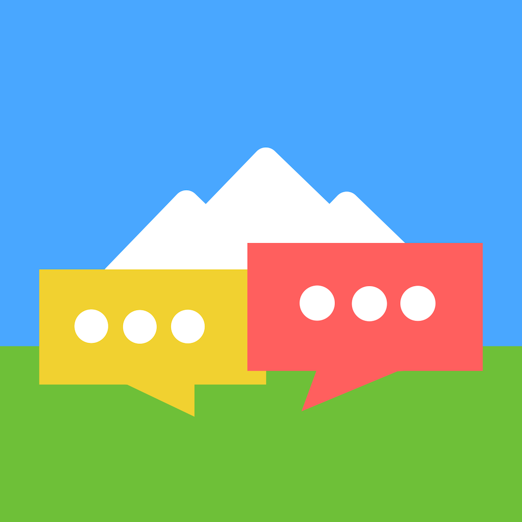 Instant PDF ViewChat File Sharing Messenger - Text, Talk and Video ...