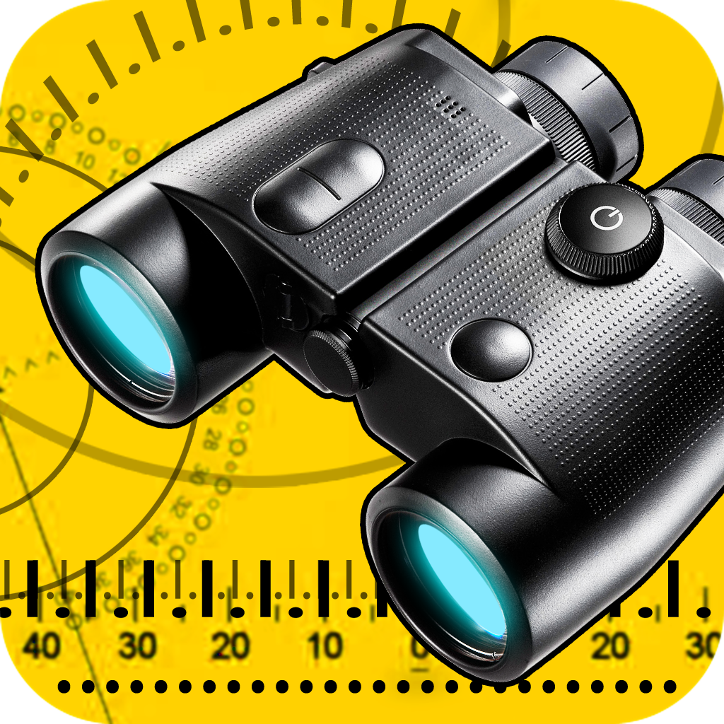 Binoculars Z 30 x (Video zoom & Magnifying glass)